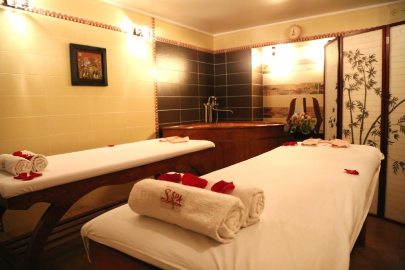 Spa Saigon